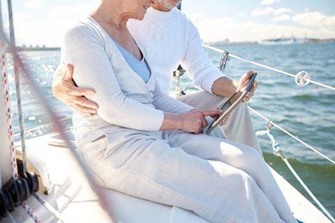 Boat Registration Lookup